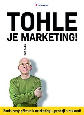 tohle je marketing