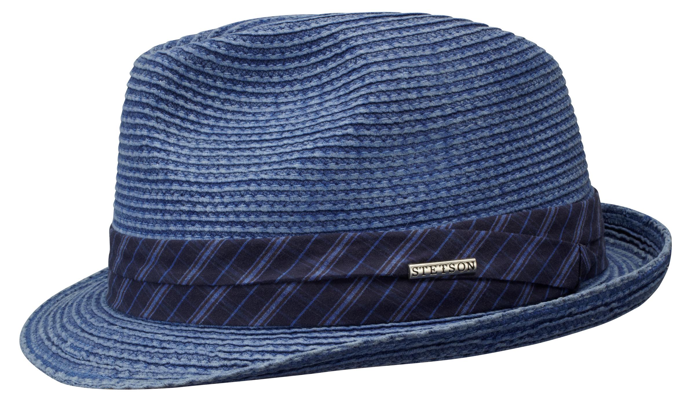 SEKORA.cz uvádí na český trh bavlněný letní klobouk Stetson Dedham ... 7829076845