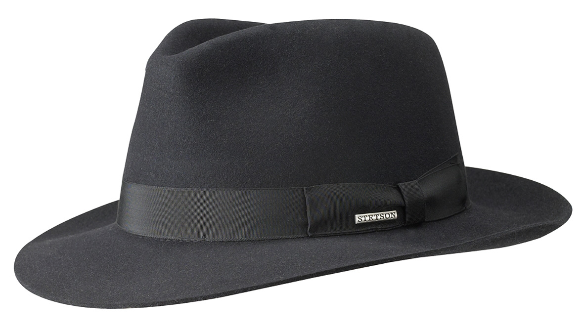 00cd490afe2 SEKORA.cz nabízí elegantní společenský klobouk Stetson Penn ...
